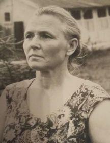 Нефедова Анастасия Федоровна