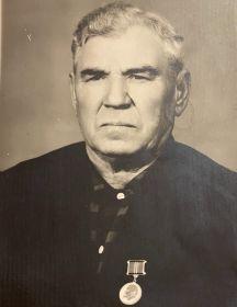 Буканев Герасим Павлович