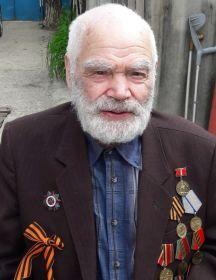 Яковлев Лука Лукьянович