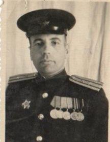 Шмаков Владимир Яковлевич
