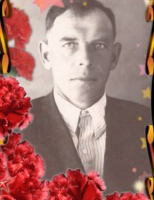 Буров Иван Петрович