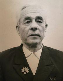 Марков Александр Фёдорович