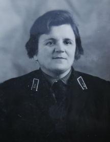 Демидова Надежда Петровна