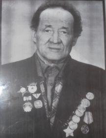 Чокуров Павел Иванович