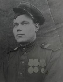Винокуров Николай Тимофеевич