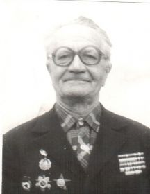 Бушин Алексей Васильевич