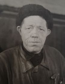 Мелкозёров Василий Филиппович