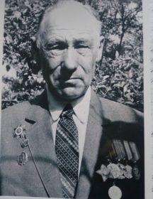 Миронов Алексей Тихонович