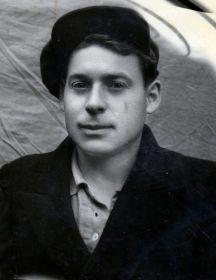 Колбычев Владимир Ильич