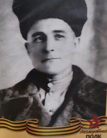 Матвеев Алексей Власович