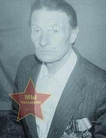 Ивойлов Василий Акентьевич