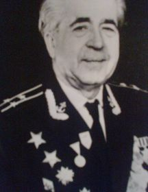 Данильченко Александр Ульянович