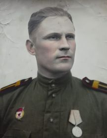 Тюдешев Иосиф Васильевич