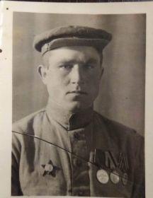 Мулюн Иван Федорович