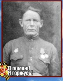 Хакимов Кашфулла Туфетович