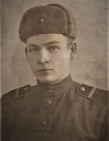 Ловыгин Яков Егорович