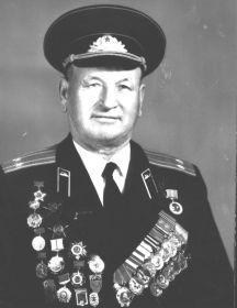 Диденко Степан Федотович