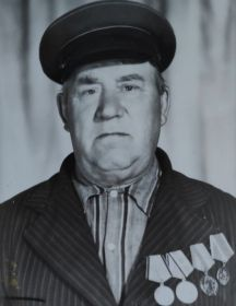 Стрижаков Тихон Николаевич