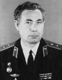 Махматан Александр Иванович