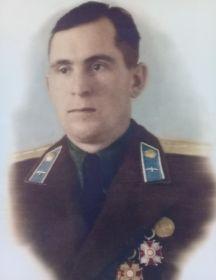 Тельдеков Фёдор Родионович