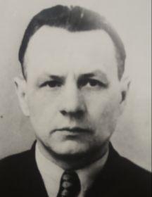 Шивалин Клавдий Андреевич