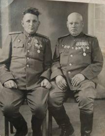 Ковалёв Николай Семёнович