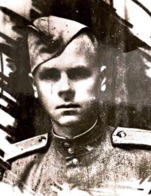 Новиков Виктор Дмитриевич