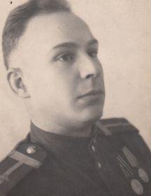 Воротников Николай Борисович