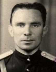 Баранов Николай Ефимович