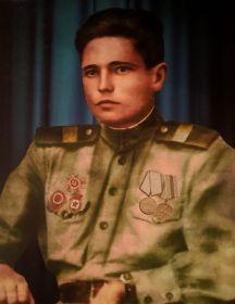Шагивалеев Павел Халдеевич