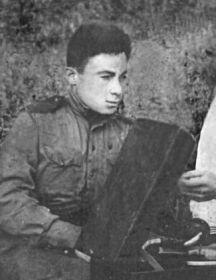 Каменецкий Семен Иосифович