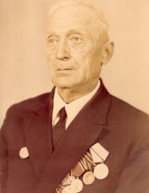 Золотарев Павел Иванович