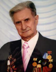 Ломакин Михаил Григорьевич