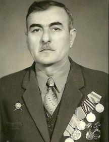 Григорян Григорий Погосович