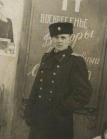 Сергеев Владимир Николаевич