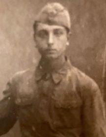Гришин Виктор Михайлович