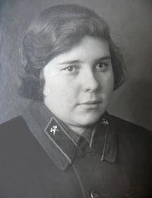 Качанова (Соболева) Лидия Данииловна