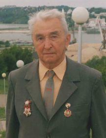 Шаров Фёдор Артамонович