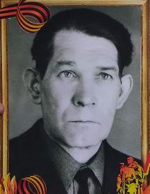 Тюрин Кузьма Степанович