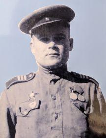 Чернов Алексей Егорович