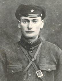 Ператинский Григорий Кузьмич