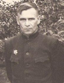 Максимов Мефодий Алексеевич