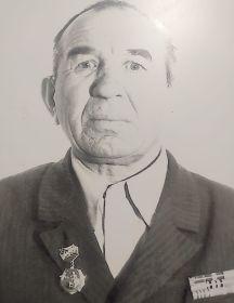 Гаман Филипп Максимович