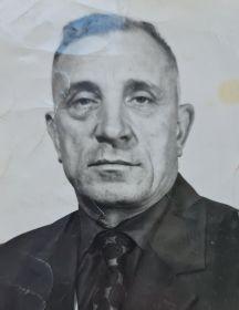 Соболев Михаил Васильевич