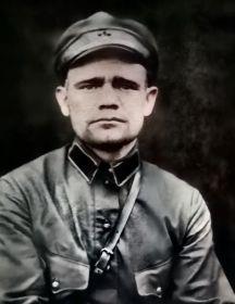 Попов Василий Георгиевич