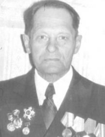 Сучков Александр Константинович