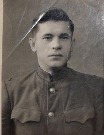 Чумаков Григорий Антонович