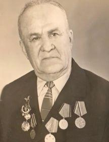 Бабич Митрофан Трофимович