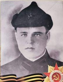 Ващилин Юрий (Егор) Григорьевич