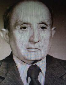 Хачатуров Бахши Григорьевич